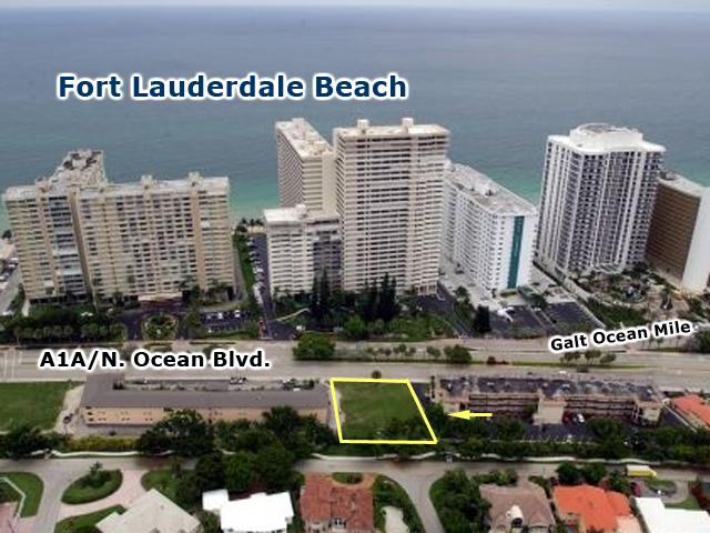 Fort Lauderdale Land