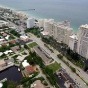 Vacant Land - A1A Fort Lauderdale Beach