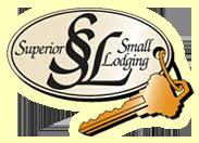 Superior Small Lodging White Glove Winner