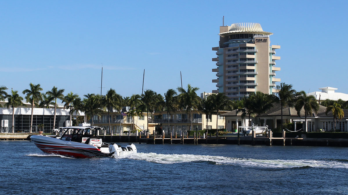 Fort Lauderdale Hotels For Sale