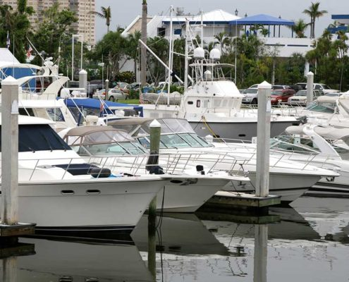 Fort Lauderdale Marina For Sale