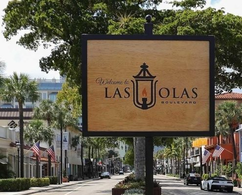 Retail For Lease Fort Lauderdale